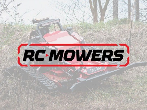 RC Mowers